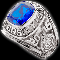 Official ring collection of Herzing University