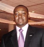 Atlanta Campus President - Theo Anderson