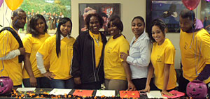 Herzing Atlanta's Student Government Association