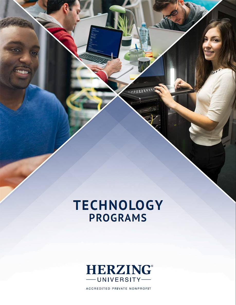 Download Business Program Brochure