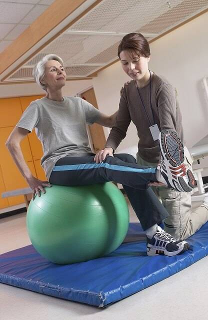 Herzing Physical Therapist Assistant Program