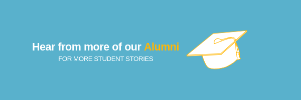 Herzing University testimonials