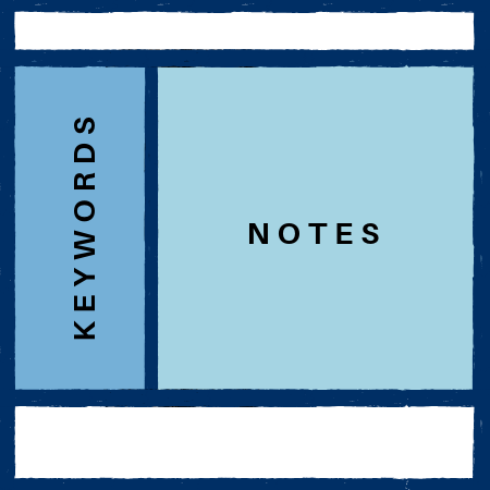 Improve Your Note-Taking Skills with the Cornell Method