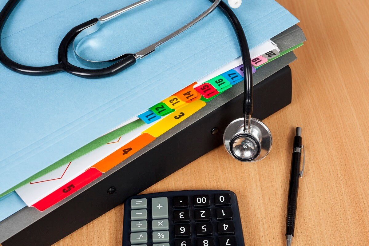Difference Between Medical Billing and Coding